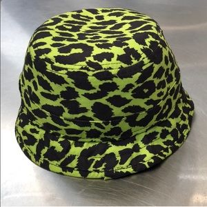 Jeremy Scott New Era Bucket Hat